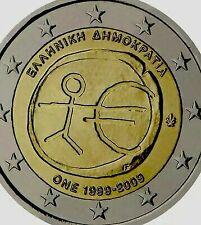 Greece Coin 2€ Euro 2009 Commemorative KM#227 UNC x25 (Sealed Roll)
