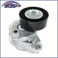 NEW SERPENTINE BELT TENSIONER & PULLEY FOR MERCEDES BENZ ML S R CLASS SPRINTER