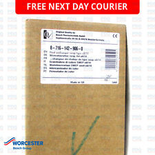 Worcester Heatslave 15/19, 20/25 & 41974 OSO & RSO Heat Exchanger 87161429060
