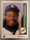 1989 Upper Deck Baseball Cards 108