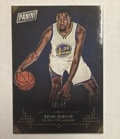 2016 Panini Black Friday KEVIN DURANT Thick Parallel #2 Kevin Durant GS Warriors