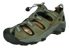 Keen Performance sport sandal with elastic lacing system UK 8.5 EU 42.5 US 9.5