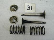 Honda HRS21 5HP GXV 110-110 OEM Engine - Valves and Springs