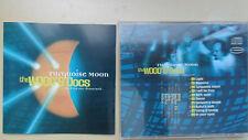 The Wood's Docs, die Ärzte vom Wienerwald/Turquoise moon 10 Tracks Austria/CD