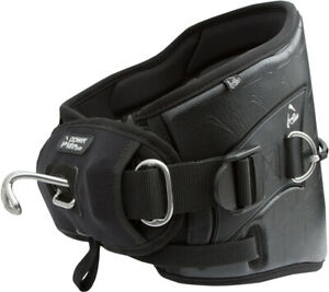 HQ Powerkites Kiteboarding Waist Harness - LARGE