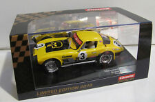 Carrera Digi 124 Chevrolet Corvette Grand Sport Time Twist Limited Edtion -23866
