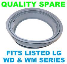 LG WM10240F WM1175FHB WM1280FHD Lavatrice Tamburo Cuscinetti /& SEAL KIT