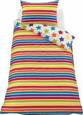 No Theme Striped Home Bedding for Children
