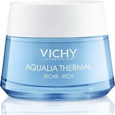 Vichy Aqualia Thermal Rich Cream 50ml GENUINE & NEW
