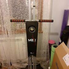 Maxi Climber Vertical Climbing Cardio Exercise Machine Workout Indoor used