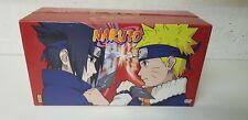 Coffret Naruto - Intégrale - Edition Limitée (Coffret 51 DVD) [Édition Limitée]