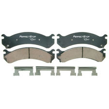 Disc Brake Pad Set-Rear Disc Front Perfect Stop PS784C