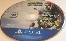 Plants vs. Zombies: Garden Warfare (PS4)(DISC ONLY) #12005