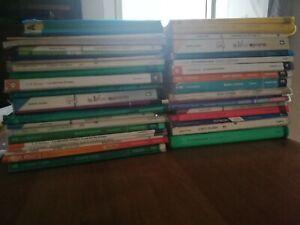 Vendo libri scolastici usati scuola media