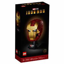 Marvel Avengers Movie 4 - 76165 Iron Mans Helm