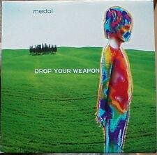 Polydor Rock Promo Alternative/Indie Music CDs