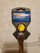New listing Westward 16mm Combination Wrench, Indexing Ratcheting, 20Vl08