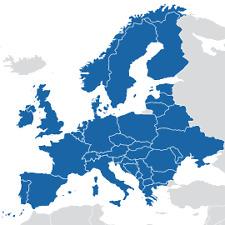 Última Citroen RT4/5 europeo Peugeot/SAT NAV actualización Discos (conjunto Completo)