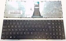 Lenovo G50-30 G50-45 G50-70 G50-70M G50 30 80 Z50 70 UK Keyboard With Frame NEW