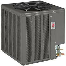 Air Conditioner Condenser 60K BTU 5 Ton Rheem 14-16 SEER 14AJM060A01