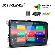9-inch Android 9.0 Car Stereo Radio GPS Navi OBD2 for VW GOLF PASSAT POLO Jetta