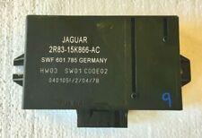 Ford Jaguar Lincoln /& Mercury SA5301 CA8956 42341 FA1679 Engine Air Filter Fits