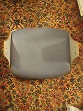 000 Vintage Belvedere Lounge Salon Chair Seat Section Part Bent Wood Mid Century