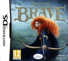 DS Disney Pixar Brave - NintendoDS