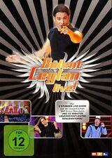 "BÜLENT CEYLAN ""BÜLENT CEYLAN LIVE"" DVD COMEDY NEU"