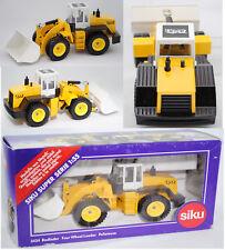 Siku Super 3434 O&K Radlader L45 Serie C, Upat, Werbemodell