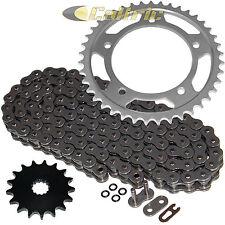 O-Ring Drive Chain & Sprockets Kit Fits SUZUKI DL1000 VStrom 1000 2006-2012
