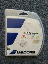 Babolat Addiction 17 Gauge 1.25mm Tennis String