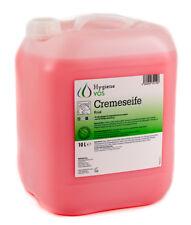 Hygiene VOS Cremeseife 10 Liter milde Waschlotion Seifencreme für Seifenspender