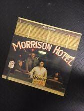 The Doors - Morrison Hotel, 1970 Elektra EKS 75007 Gatefold sleeve VG+/EX