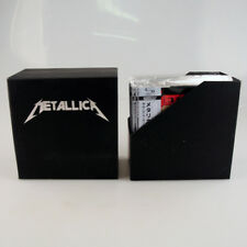 "Metallica ""The Album Collection"" 13 CD Japan SHM-CD Box Set Limited Edition"