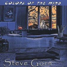 Steve Gorn - Colors of the Mind ( AUDIO CD in JEWEL CASE )