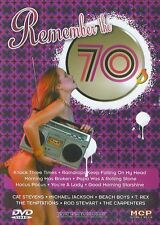 Remember the 70's (DVD)