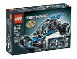 Lego Technic Model 8284 Tractor / Dune Buggy * New Sealed * World Wide Shipping