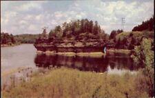 (ftl) Wisconsin Dells WI: Lone Rock