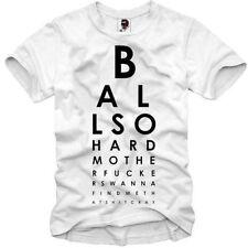 Bequem sitzende Herren-T-Shirts aus Mischgewebe mit Kanye Westen