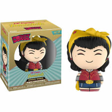 Funko Dorbz Wonder Woman Bombshells Figura 8cm - Producto Oficial
