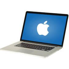 """Apple MacBook Pro 15.4"""" Retina Quad Core i7 2.20GHz 8GB or 16GB RAM 256GB SSD"""