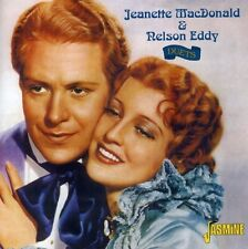 Jeanette MacDonald - Duets [New CD]