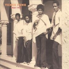 Texas Funk-Black Gold From The Lone Star State [CD New]