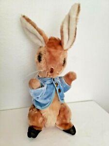 Vintage Eden Peter Rabbit Plush Stuffed Animal
