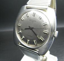 "K319⭐⭐ Vintage "" Bifora 115 ""  Armbanduhr Handaufzug ⭐⭐"