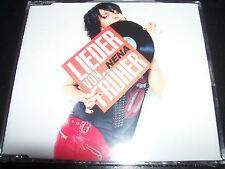 Nena Lieder Von Fruher EU CD Single - NEW
