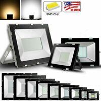 LED Flood Light 500Watt 300W 200W 150W 100W 50W 30W Outdoor Spotlight Fixtures