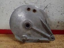 1970 Honda CB750 CB 750 rear brake hub drum shoes *