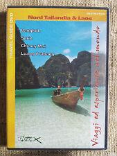 Destination Travel Guide - Nord Tailandia & Laos - DVD nuovo sigillato
